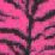 Pinktiger